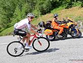 Kragh Andersen behaalt zijn tweede ritzege in de Tour