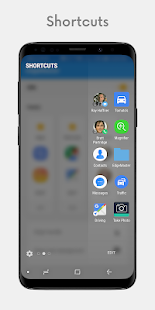 EdgeMaster - S9 Edge features Screenshot