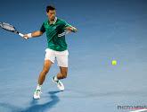 Novak Djokovic kent geen moeite met zijn tegenstander en kwalificeert zich vlot voor tweede ronde Roland Garros