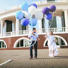 Wedding photographer Anastasiya Lapickaya (anastalia). Photo of 07.10.2017
