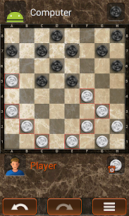 All-In-One Checkers – Vignette de la capture d'écran