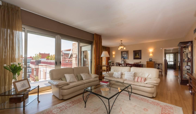 Appartement avec terrasse Barcelone