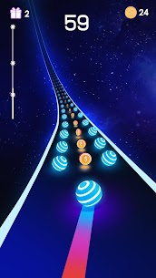 Dancing Road: Color Ball Run! 2