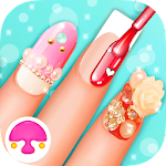Wedding Nail Salon-girls games 1.0.2 Apk