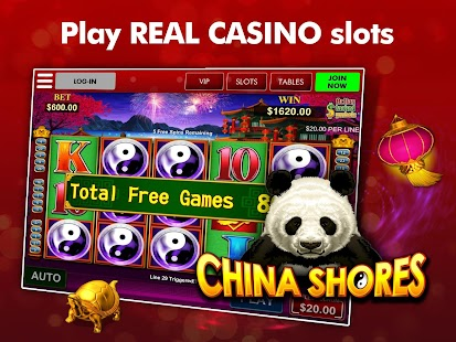 Live! Social Casino- screenshot thumbnail