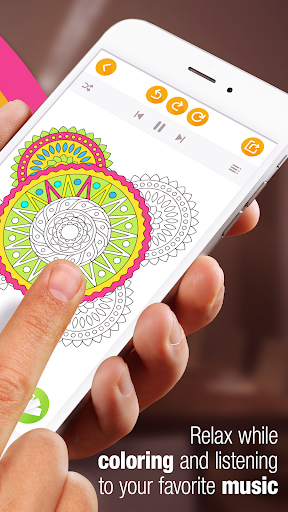 Colorify Adult Coloring Book Apps Apk Free Download For Android PC
