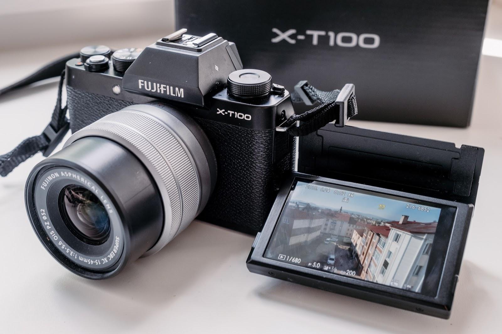 недорогие зеркалки для начинающих фотографов при