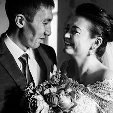 Wedding photographer Nurlan Kopabaev (Nurlan). Photo of 12.05.2018