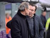 Le Standard se cherche un coach et Marc Wilmots sort du lot