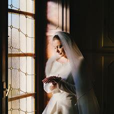 Wedding photographer Eugenia Milani (ninamilani). Photo of 21.01.2016
