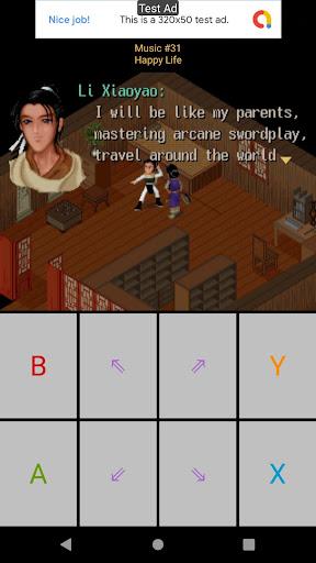 Fairy Sword filehippodl screenshot 3
