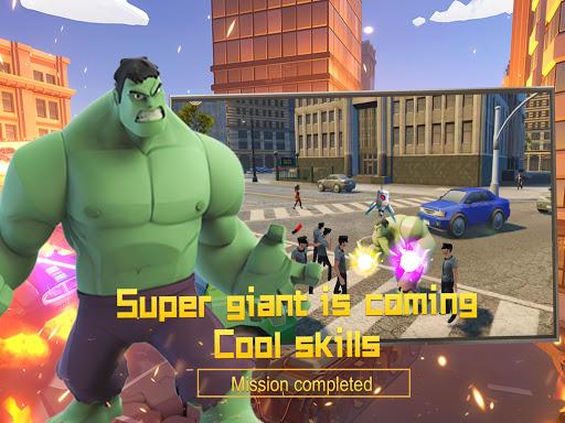 Super City Herouff1aCrime City Battle 11 screenshots 11