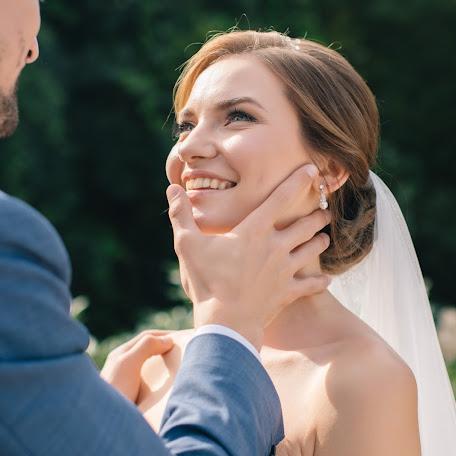 Wedding photographer Katya Mukhina (lama). Photo of 19.01.2018