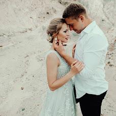 Wedding photographer Andrey Panfilov (panfilovfoto). Photo of 28.02.2019