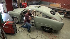 '55 Oldsmobile, Part 2 thumbnail