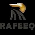 Rafeeq - Low Cost Travel icon
