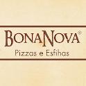 Bona Nova - Pizzas e Esfihas icon