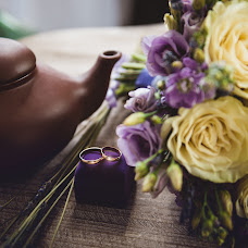 Wedding photographer Ivan Almazov (IvanAlmazov). Photo of 07.09.2018
