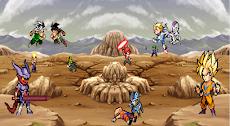 Battle Of Super Saiyanのおすすめ画像1