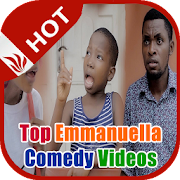 Top Emmanuella Comedy Videos
