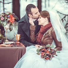 Wedding photographer Aleksey Marinich (Marinich). Photo of 07.12.2015