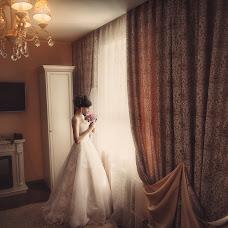 Wedding photographer Anna Zhigalova (Ann3). Photo of 29.09.2016