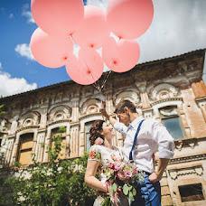 Wedding photographer Pavel Donskov (live-moments). Photo of 04.08.2015