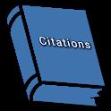 Citations et Proverbes icon
