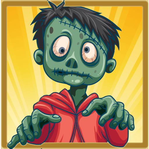 Zombies vs Dark Rider: War Of The Monster Tower