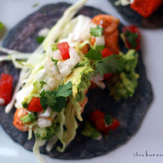 How to Make the Best Fish Tacos I've Made.