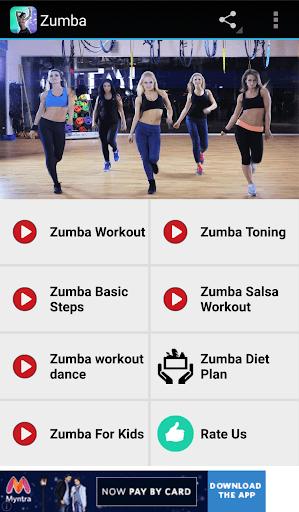 Download Zumba Dance Workout - Weight Loss Dance on PC & Mac