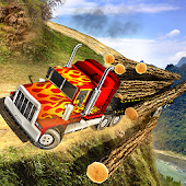Offroad Cargo Truck Transport 2018: Tractor Driver Android APK Download Free By Gamatar