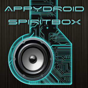 Spirit box real ip ghost box android apps on google play for Spirit box app android