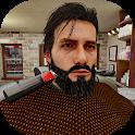 Barber Shop & Haircut Salon - Simulation Game Free icon