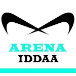 Arena Tahmin Icon