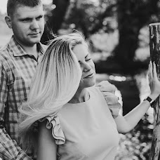 Wedding photographer Dmitriy Shpak (dimak). Photo of 01.09.2015