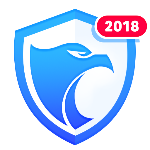 Hawk Security - Antivirus & Booster & Cleaner
