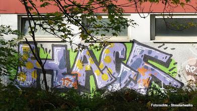 Photo: HACF