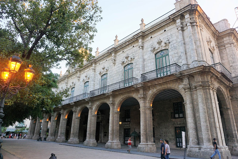 Museo de la Ciudad (City Museum) at Plaza de Armas is a must-see for history buffs.