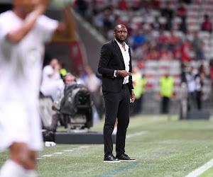 Patrick Vieira de retour à Arsenal ?