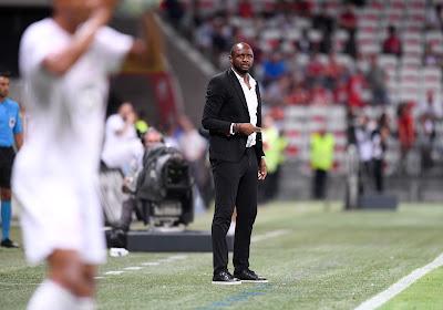 Humilié en Allemagne, Patrick Vieira a réagi