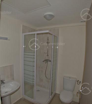 Location appartement 3 pièces 49,52 m2