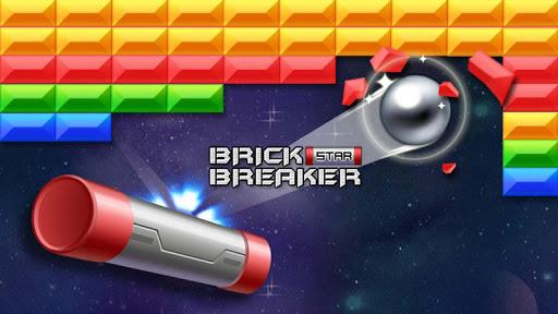 Brick Breaker Star: Space King apktram screenshots 9