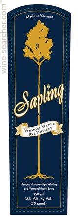 Logo for Sapling Rye