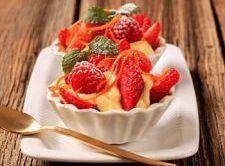 Strawberry Banana Salad Recipe