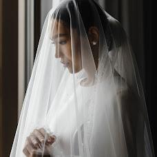 Свадебный фотограф Никита Жарков (caliente). Фотография от 02.12.2018