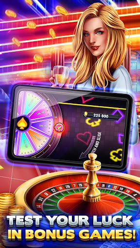 Free Vegas Casino Slots 2.8.3107 Mod screenshots 4