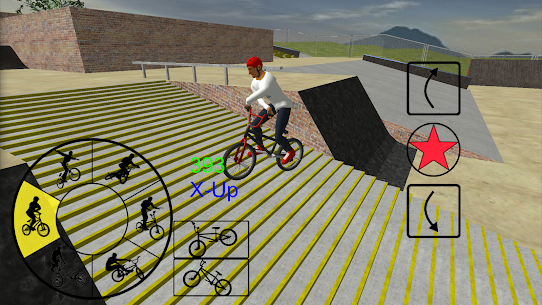 BMX Freestyle Extreme 3D App Download For Android and iPhone 1