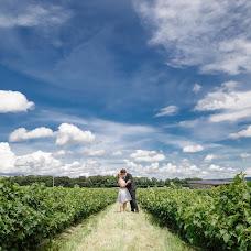 Wedding photographer Lena Fricker (lenafricker). Photo of 09.08.2017