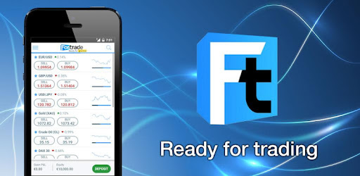 Fortrade online cfd trading apk